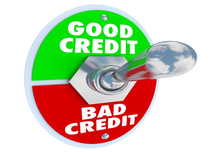 Introduction au Crédit