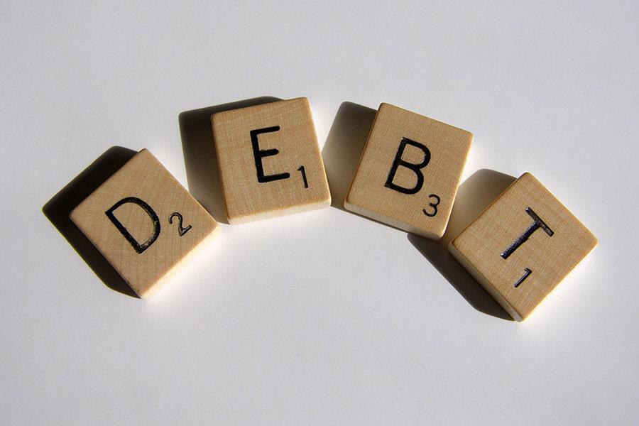 Les erreurs à éviter lors du remboursement de la dette