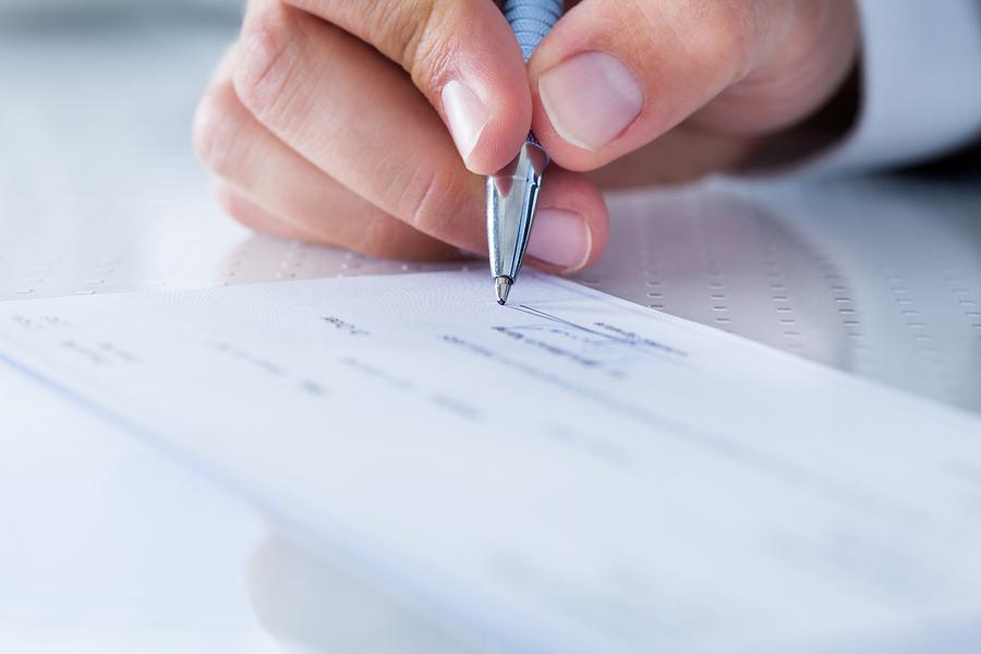 Tout ce que vous devez savoir sur les chèques sans provision