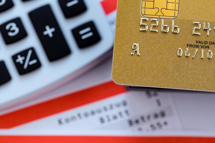 Mauvaise cote de crédit et Prêt Non Garanti