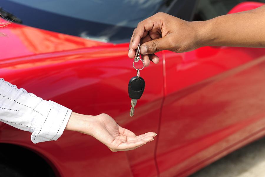 Les prêts-autos pour bâtir votre crédit