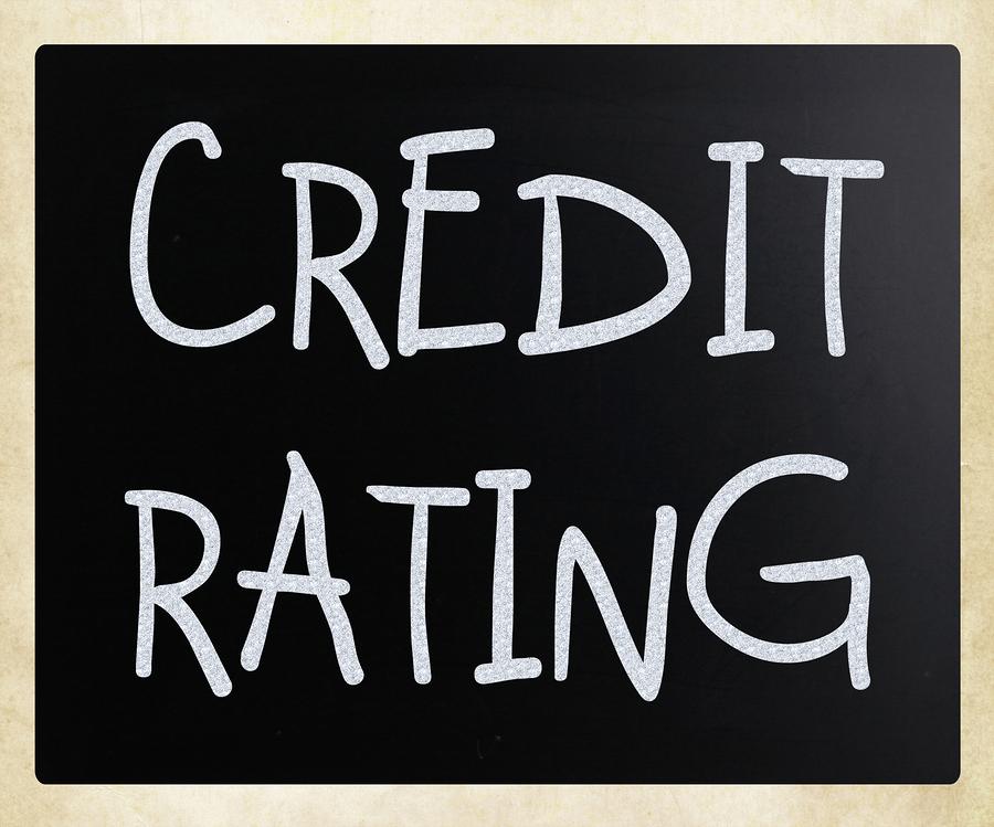 De quoi est composée votre cote de crédit?