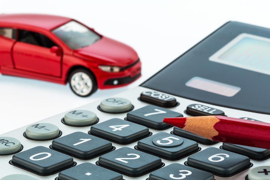 Emprunter autrement : Dépôt garantie de votre automobile