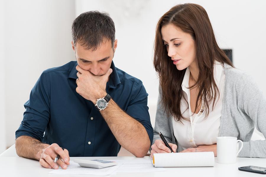 Co-Signer un prêt : les avantages et les désavantages