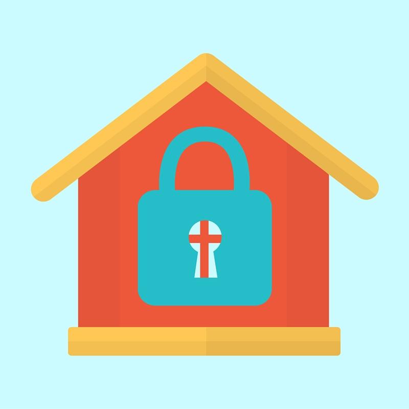 Manquer les payements hypothécaires et les saisies