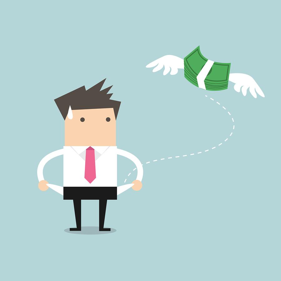 Devrai-je faire des paiements de revenu excédentaire si je fais faillite?