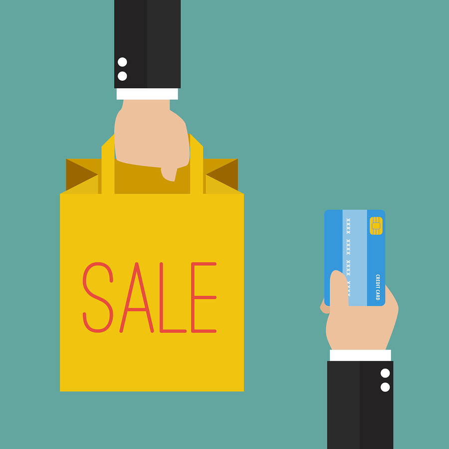 Qu'est-ce qu'une dette du consommateur?