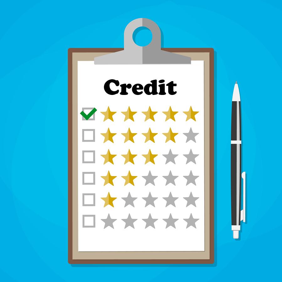 Comment est-ce qu'une proposition de consommateur affectera-t-elle mon crédit?