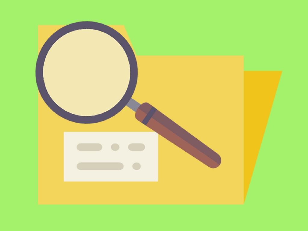 Qu'est-ce qu'une enquête de crédit?