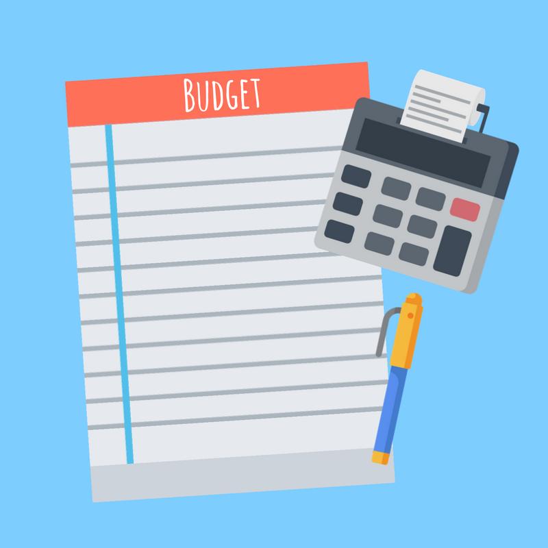 8 choses pour lesquelles vous pourriez briser votre budget