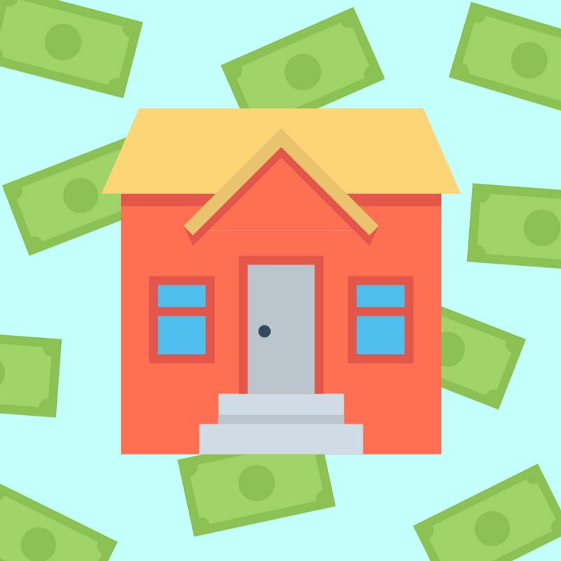 Combien je peux emprunter pour une maison avie home for Acheter maison sans mise de fond
