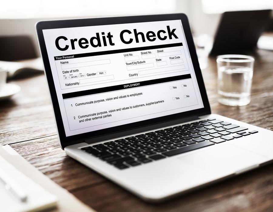 Vérification de votre crédit au Canada
