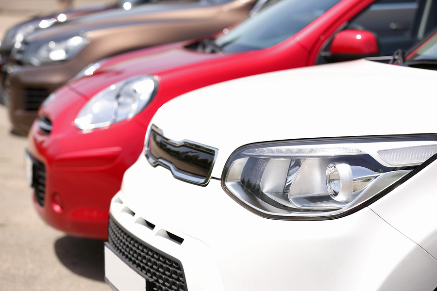 Comment financer une voiture d'occasion au Canada
