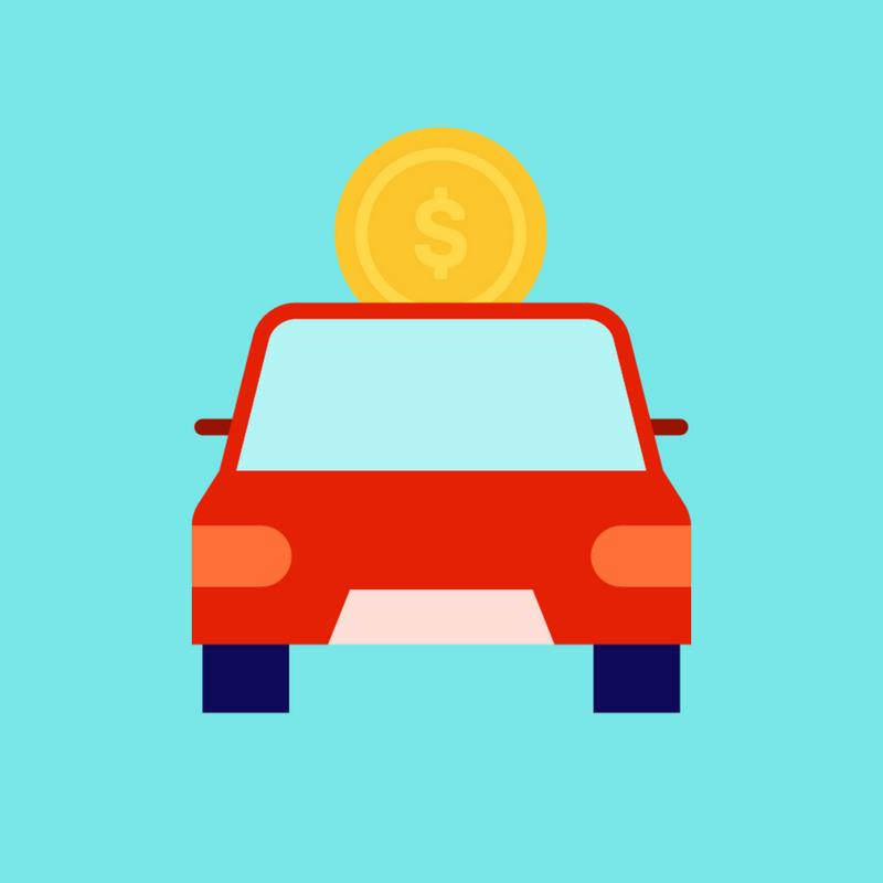 Que faire si votre prêt auto est supérieur à la valeur de votre voiture