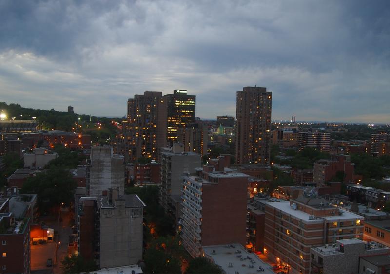 Prêts mauvais crédit à Montréal