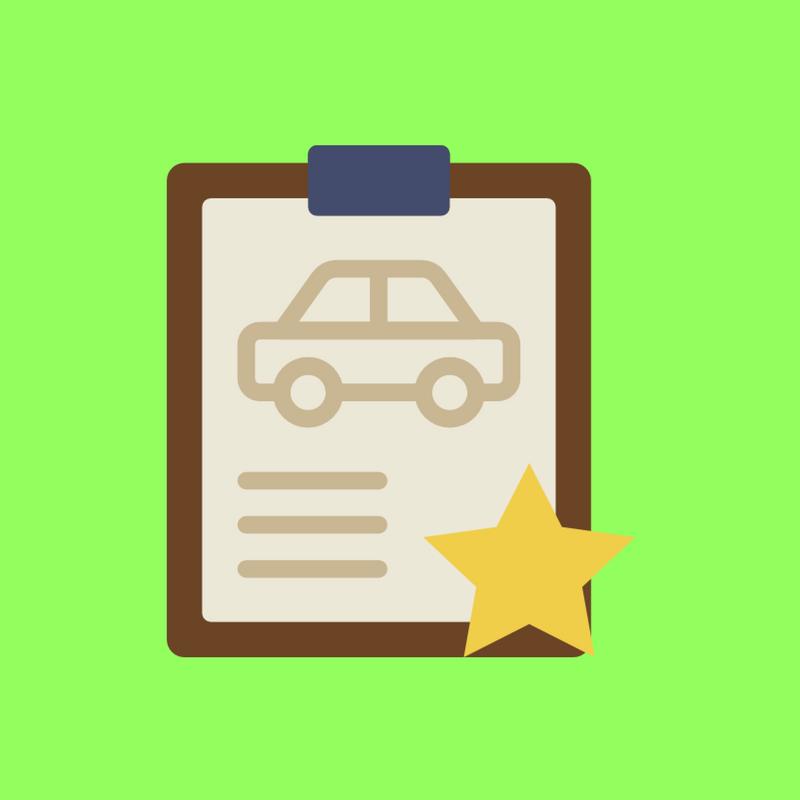10 choses à savoir lors de l'achat d'une voiture usage