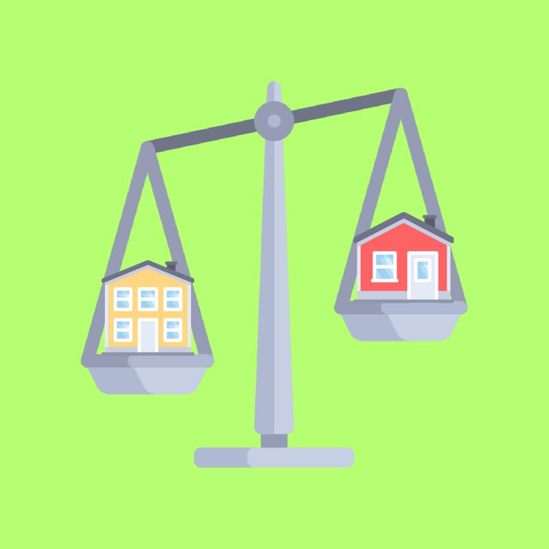 Quelle est la différence entre une hypothèque subsidiaire et une hypothèque conventionnelle?