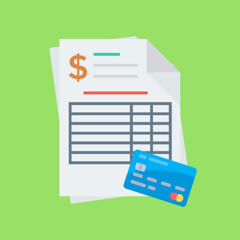 Payer ma facture de carte de crédit m'aidera-t-il à augmenter ma cote de crédit?