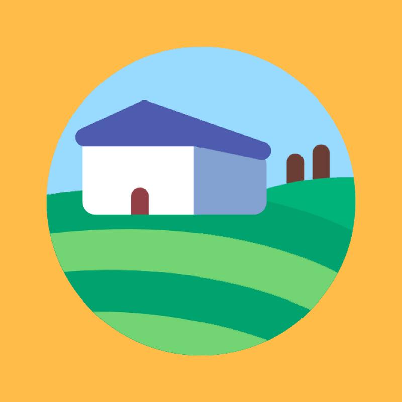 Les hypothèques rurales sont-elles plus abordables?
