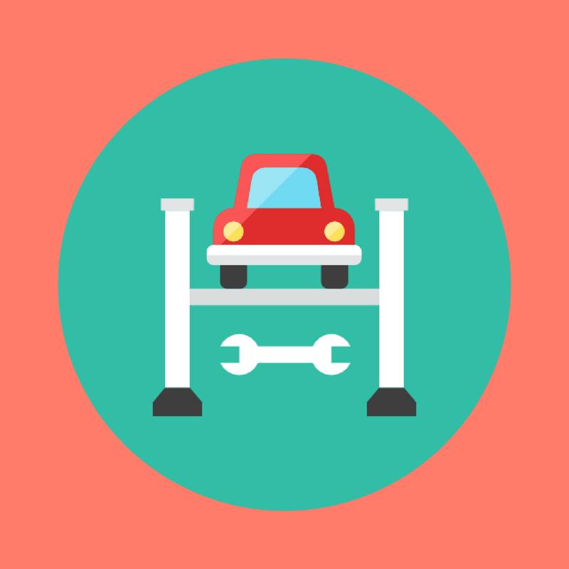 Devrais-je réparer ma voiture ou en acheter une nouvelle?