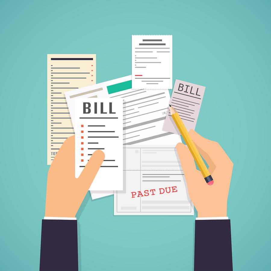 Le remboursement d'un compte en recouvrement améliorera-t-il ma cote de crédit?