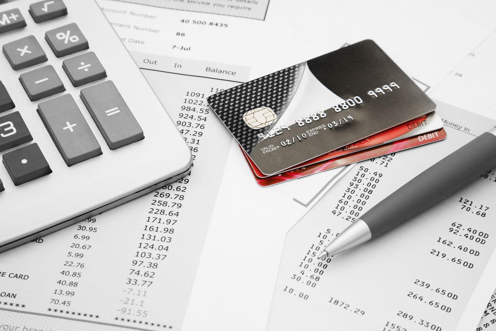 Comment les types de comptes de crédit que vous avez affectent votre pointage de crédit