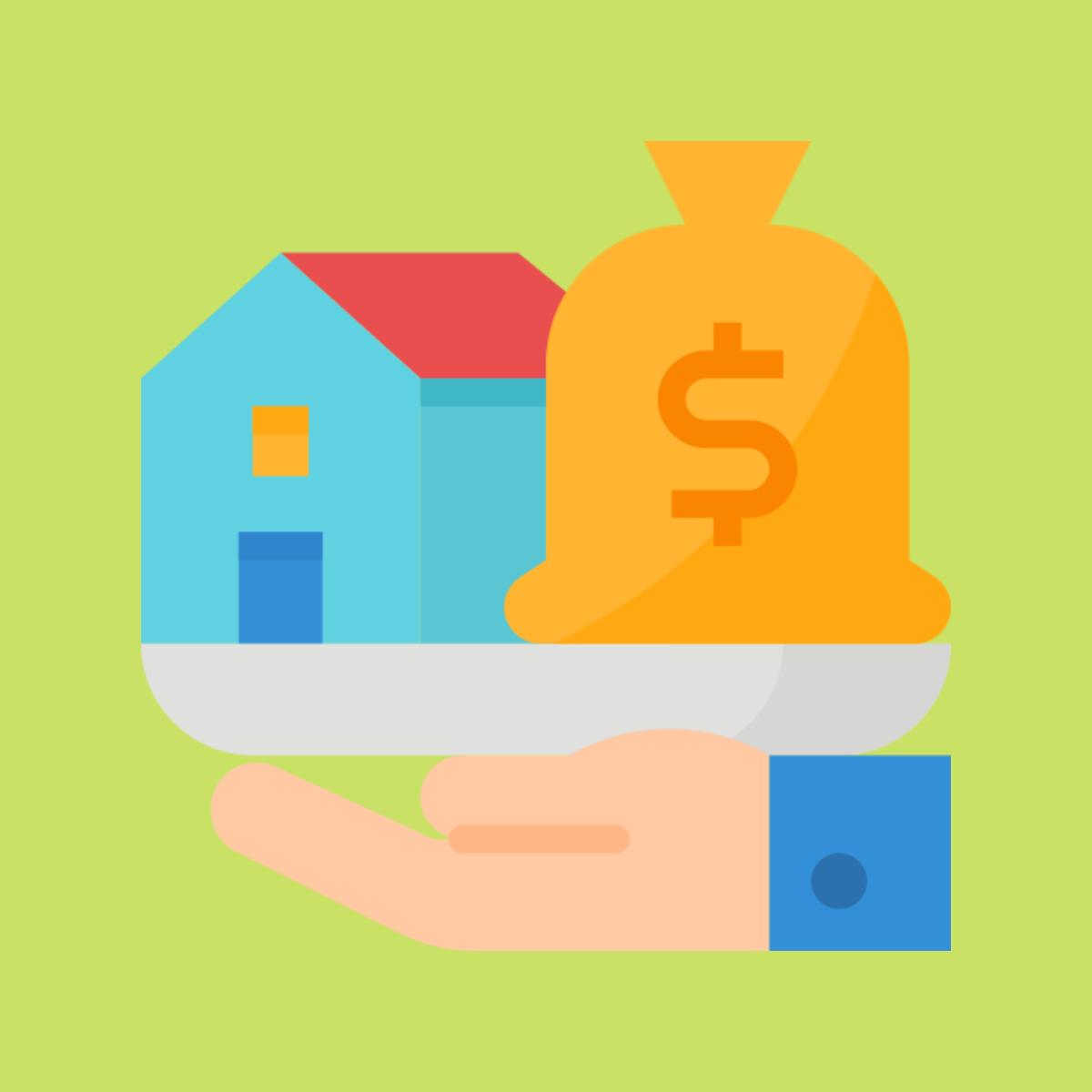 Acheter une maison au Canada avec un mauvais crédit