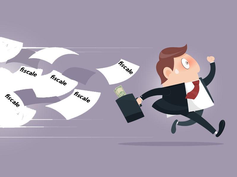 La faillite est-elle la meilleure option pour régler une dette fiscale?