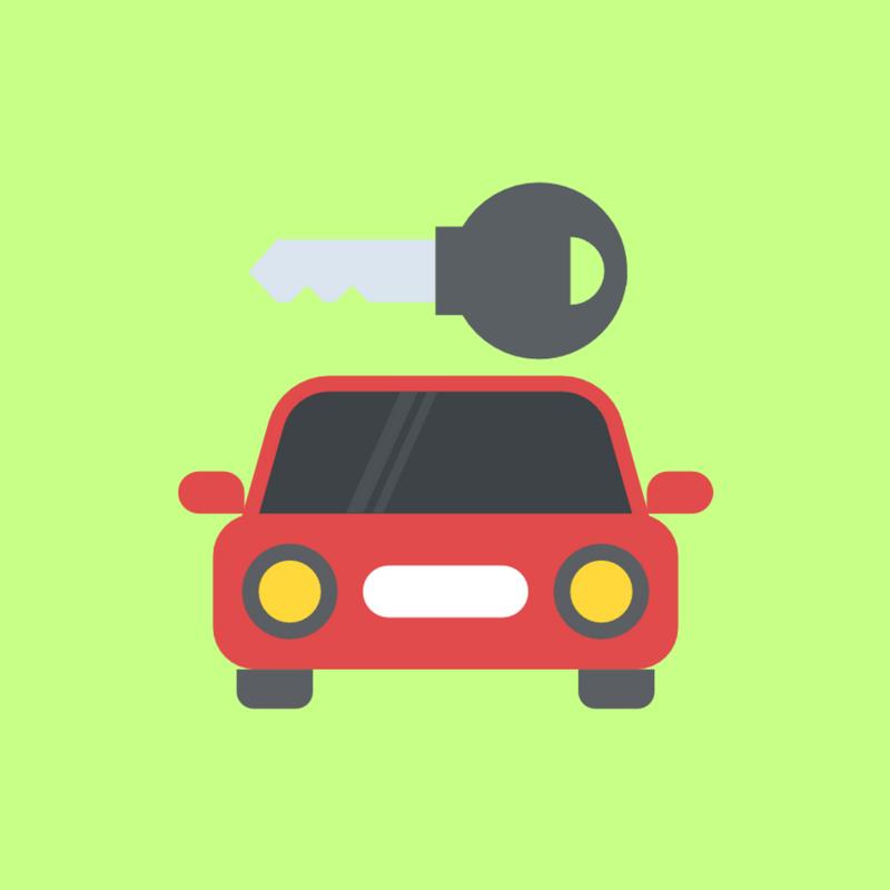 Qu'arrivera-t-il à ma voiture louée si je déclare faillite?