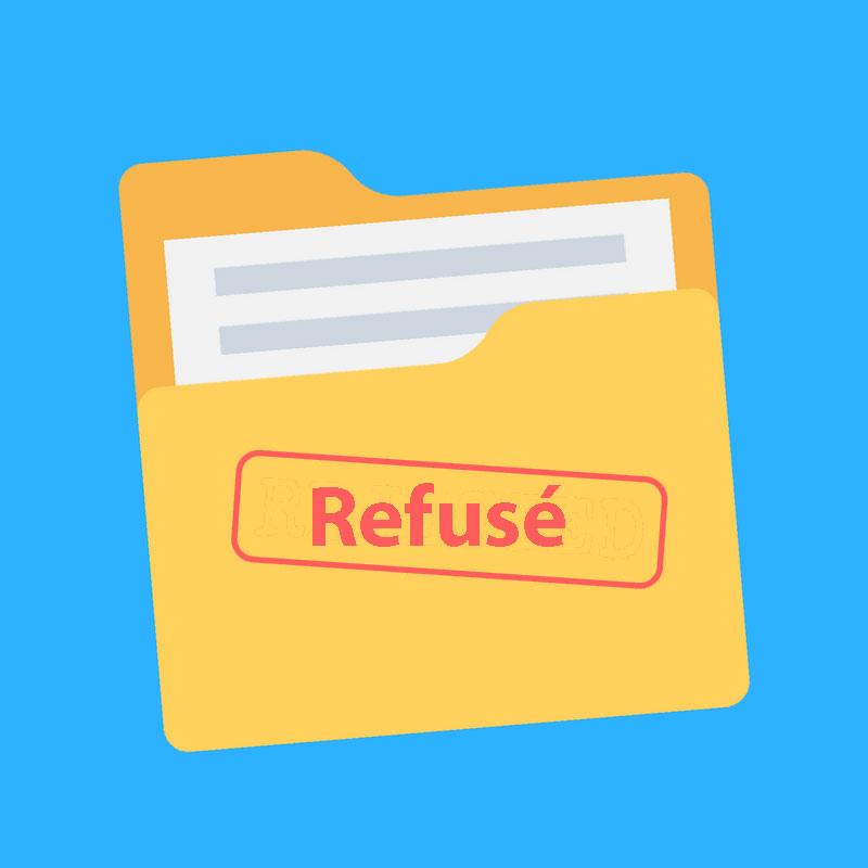 Que se passe-t-il lorsque vos créanciers rejettent votre proposition de consommateur?