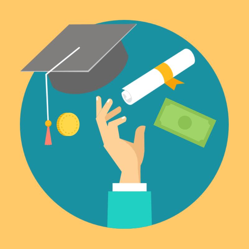 La faillite est-elle la solution à l'endettement étudiant?