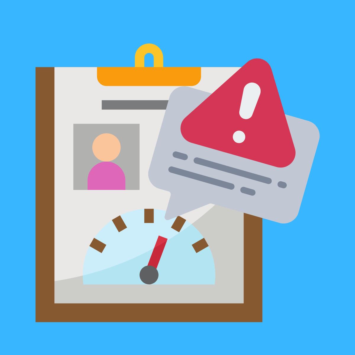 Comment rectifier une erreur dans votre dossier de crédit