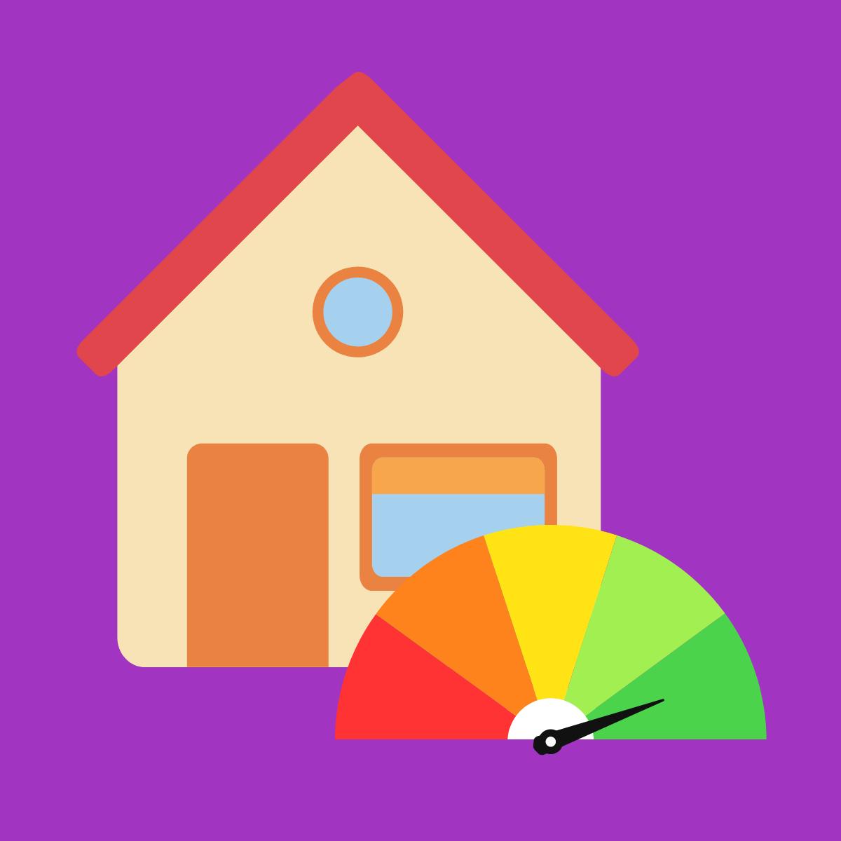 La cote de crédit minimale requise pour une approbation hypothécaire en 2021