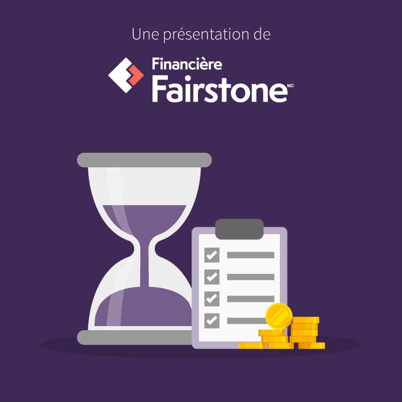 Créez un plan pour rembourser vos dettes en 15 minutes ou moins